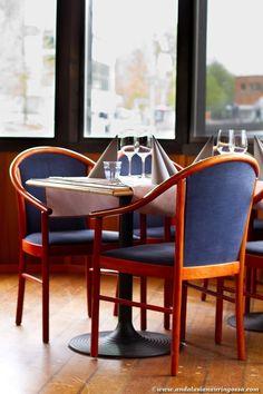 Foodie tour of Turku: Restaurant boat Cindy