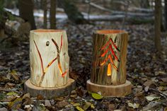 If you want to surprise your family and friends to mark a special occasion, why not give them something you made with your own hands? Maybe a custom wood ornament you made with your chain saw would be just the thing? In recent years, carving has gone from a way for professional woodworkers to pass …