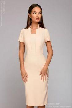 Новая коллекция платьев по доступной цене - 1001 DRESS