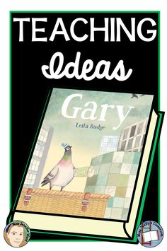 Gary / Book Week 2017 / Small collection of free and paid resources to use with the book.
