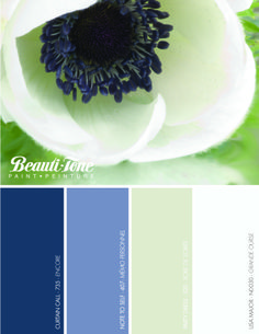 Looking to make a change at home?  Add some #colour to your life with the latest springtime shades from #BeautiTone.