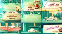 love in a cab