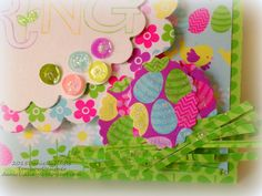 Daniella Hayes...Layers of Creativity: TAYLORED EXPRESSIONS AND TOMBOW USA SPRING FLING BLOG HOP