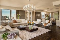 House Tour: Fendi Casa Show Home Debuts At 400 Fifth Avenue In New York   HuffPost
