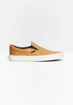 $80. & Other Stories | Vans Classic Slip-On CA