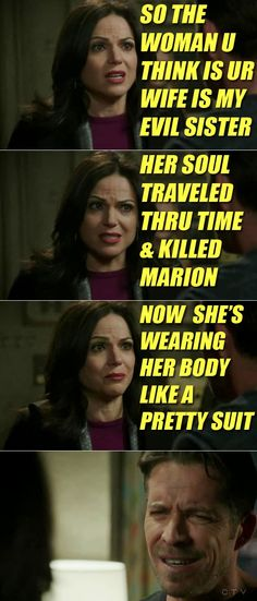 """""""Once Upon A Time"""" season 4, episode 20 review"""