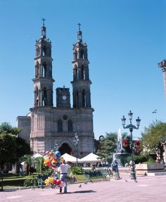 Tepic Mexico. Been there done that.