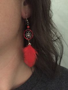 Fun, unique earrings