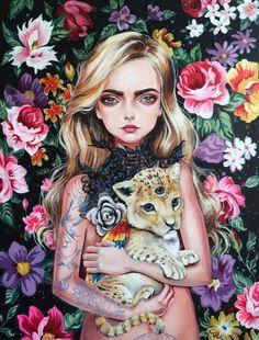 by Julie Filipenko
