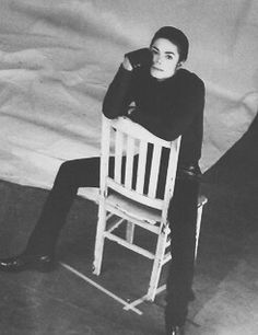 Michael Jackson Love this photo