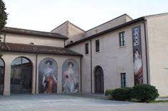 Musei San Domenico sono a Forlì,30 km ca da Cervia.  #Forlì #museum #art #Boldini #exhibition #tourism #architecture