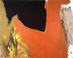 Cacaotree, museumuesum: ROBERT MOTHERWELL Ungainly Figure,...