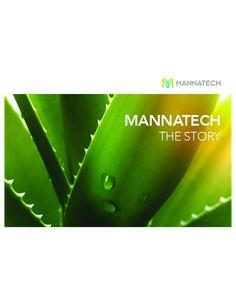Mannatech - The Story Brochure Wellness Industry, Wellness Tips, Health And Wellness, Social Entrepreneurship, Gold Mine, Stem Cells, Product Information, Business Marketing
