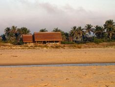Morrumbene Beach Resort, located in the Inhambane Province of Mozambique, offers perfect weather, white sandy beaches and a beaten track to stray from Sandy Beaches, Beach Resorts, Gallery, Resorts