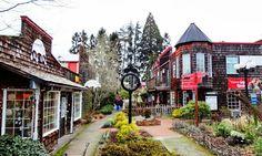 Country Village, Bothell, Washington
