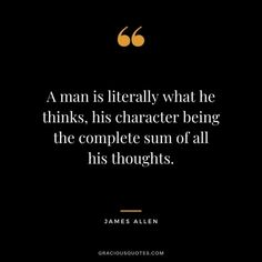 Top 64 James Allen Quotes (AS A MAN THINKETH) Fear Quotes, Wisdom Quotes, Life Quotes, Quotes Quotes, Robin Sharma Quotes, Compassion Quotes, Sanskrit Quotes, Team Building Quotes, Believe Quotes