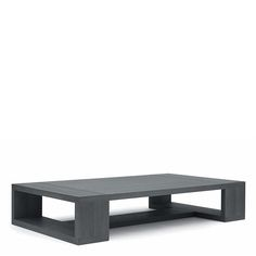 Christian Liaigre, Inc. Palenque Coffee Table