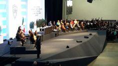 Realiza Congreso Sesión para tomar protesta a Javier Corral como gobernador; faltaron 3 diputados | El Puntero