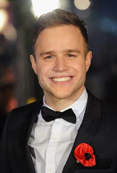Olly Murs.  If you haven't heard him yet, you need to.  He is fantastic.