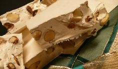 Best torrone nougat recipe: how to make it for Christmas and where to buy best one - Christmas