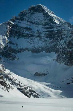 Eiger North Face - die fehlt mir noch immer...