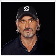 *David Feherty - from Bridgestone Golf