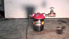 Oil furnace troubleshoot part 4 no oil to burner