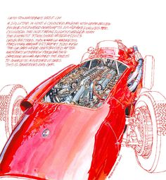 Peter Hutton :: Illustrator (8)