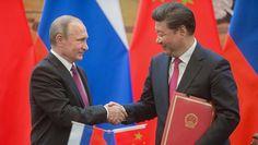 Το Κουτσαβάκι: Bloomberg: Η Ρωσία και η Κίνα έχουν δημιουργήσει  ...
