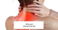 Artrose in de nek, ook wel Cervicale Artrose genoemd, is een reumatische aandoening. Lees over behandelingen en oefeningen tegen artrose in de nek.