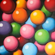 GUM | Chewing-gum