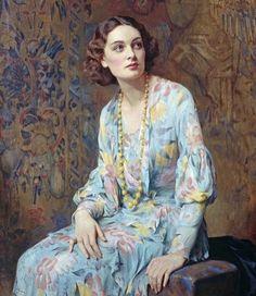 Russian Artist  Elena Kiseleva