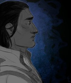 """silverthemonster: """"A sad Connor Kenway for your feed """""""