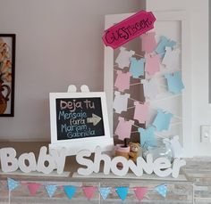 Baby Shower, Happy Day, Frame, Instagram, Home Decor, Messages, Events, Baby Shawer, Hapy Day