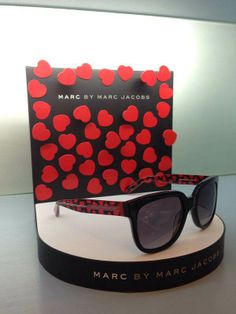 Valentines sunglasses 2014 We have them in store at Synsam Solsiden a7e8220788e4