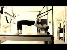 Coluna forte com Pilates - YouTube