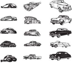 117 best car vector images on pinterest car vector adobe various vintage car vector collection set of cars vector file name free various vintage car vector collection file type eps file size 2209 kb this malvernweather Images