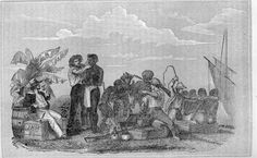 african slave trade | Images for African and African-American History