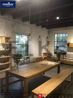 Nordlux杭州店