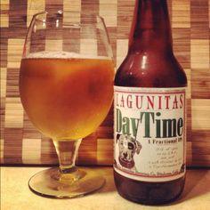 Lagunitas - Day Time - A Fractional IPA - California