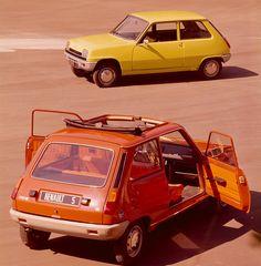 Renault 5 | Renault Classic                                                                                                                                                                                 Plus