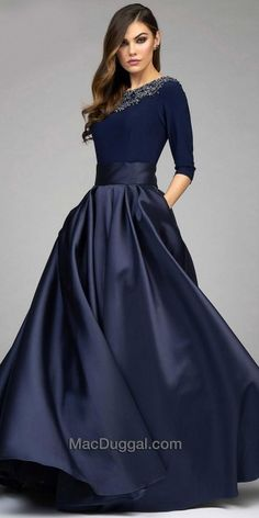 Mac Duggal Wide Belted Embellished Ball Gown https://api.shopstyle.com/action/apiVisitRetailer?id=532888828&pid=uid8721-33958689-52