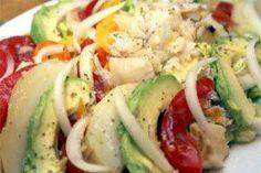 Cocina a lo Boricua: Serenata de bacalao