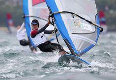 August 1 Prelims - Sailing Slideshows   NBC Olympics