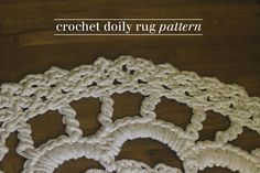 http://www.alwaysrooney.com/2013/09/how-i-made-my-own-giant-doily-rug.html