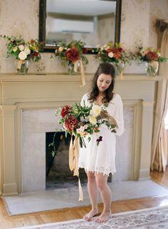 Holland Michigan Wedding | The Day's Design