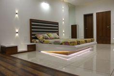 Best Bed Design in India Bedroom Door Design, Bedroom False Ceiling Design, Wardrobe Design Bedroom, Luxury Bedroom Design, Bedroom Furniture Design, Home Room Design, Best Bed Designs, Double Bed Designs, Platform Bed Designs