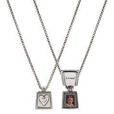 Cute mom necklace