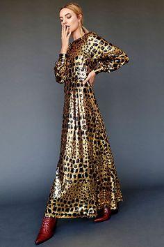 9780ba4d4918 Slide View 1  Baguy Sequin Maxi Dress Fall Party Dress