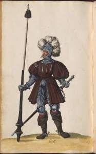 Hofkleiderbuch 64